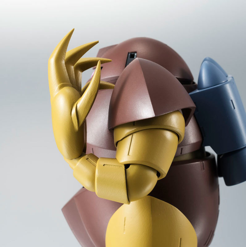 ROBOT魂 〈SIDE MS〉MSM-03 ゴッグ FIGURE-029196_08