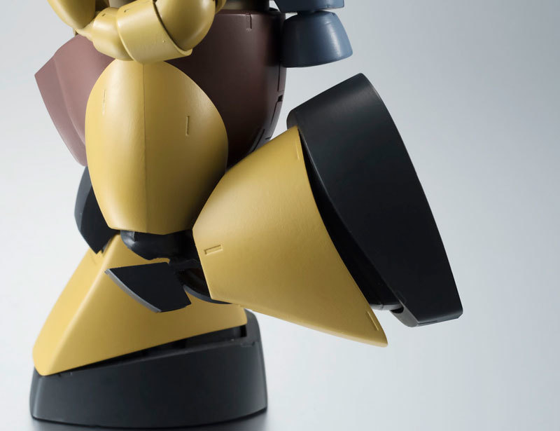ROBOT魂 〈SIDE MS〉MSM-03 ゴッグ FIGURE-029196_09