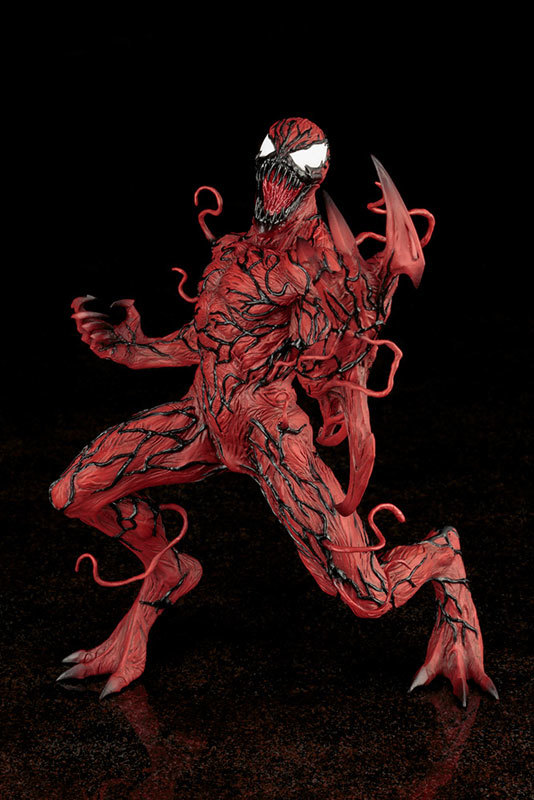 ARTFX_ MARVEL NOW! カーネイジ FIGURE-027402_08