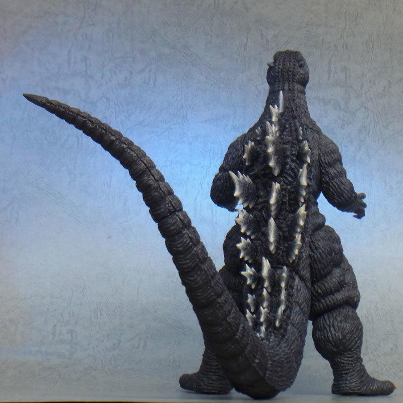 東宝大怪獣シリーズ ゴジラ 2004 FIGURE-029353_06