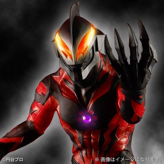大怪獣シリーズ ULTRA NEW GENERATION ウルトラマンベリアル 発光Ver【送料無料】ex481