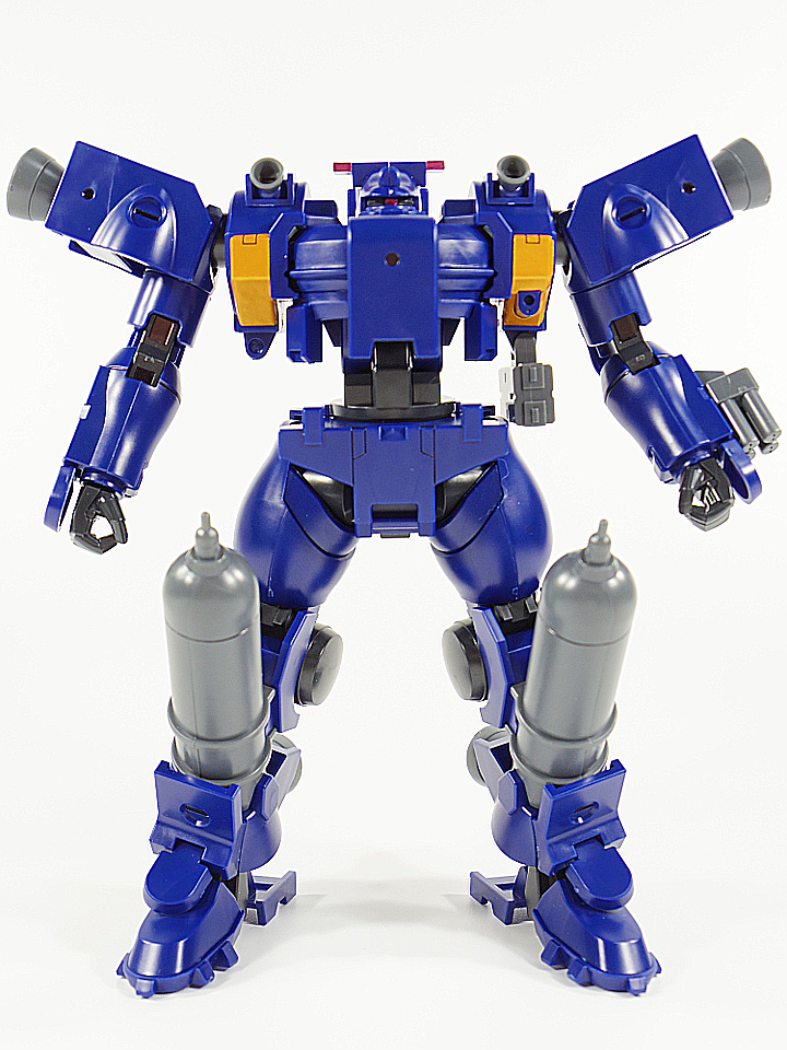 HG ティエレン 宇宙型2