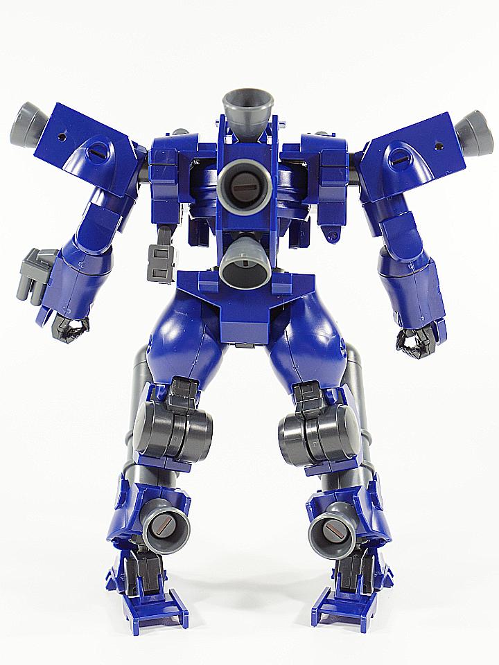 HG ティエレン 宇宙型3
