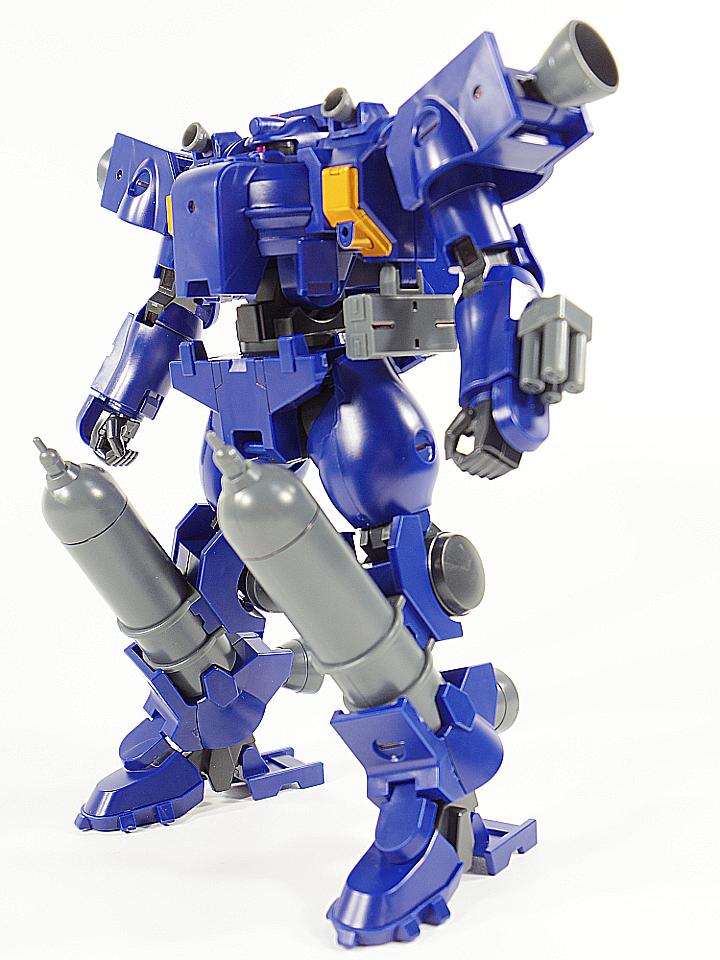 HG ティエレン 宇宙型4