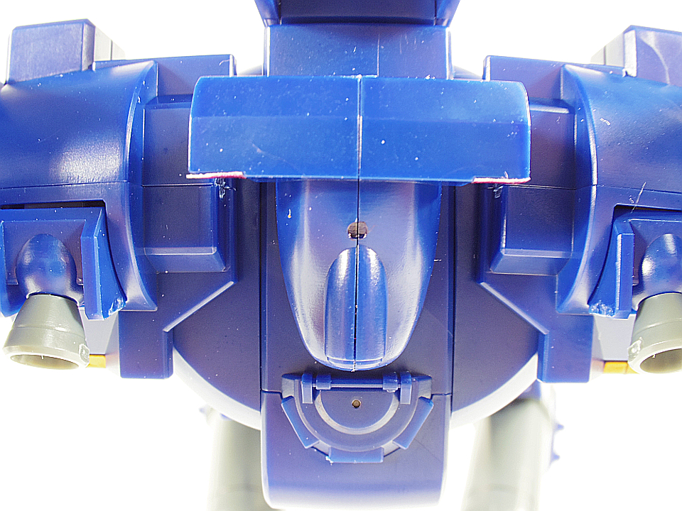 HG ティエレン 宇宙型10
