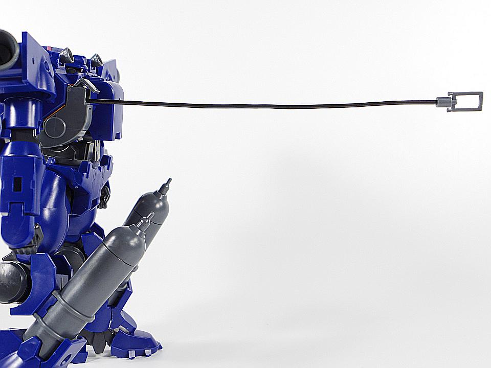 HG ティエレン 宇宙型38