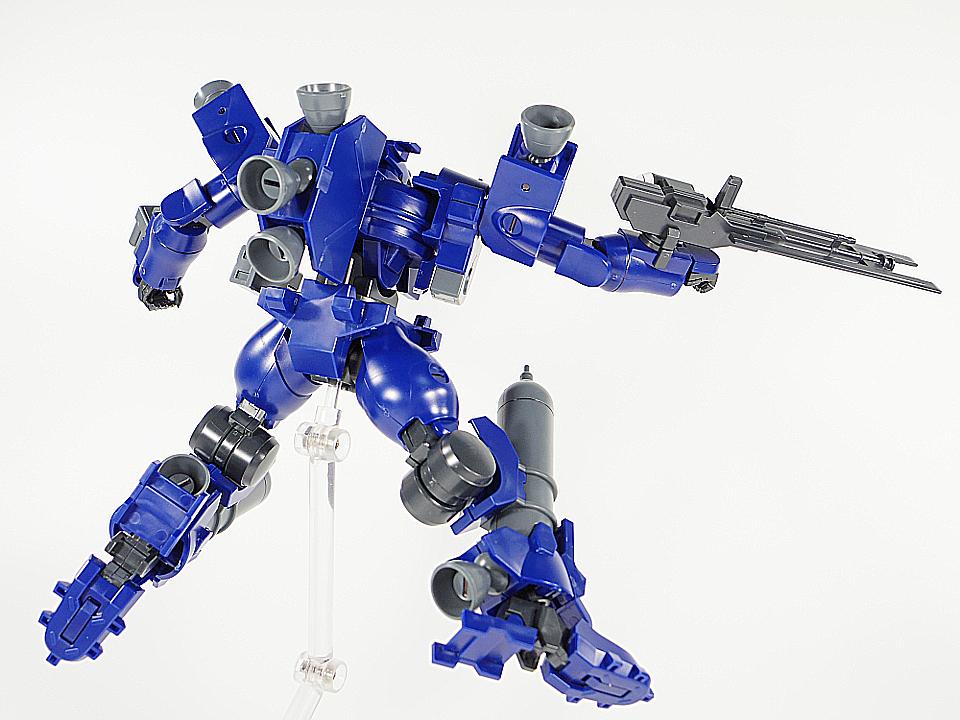 HG ティエレン 宇宙型57