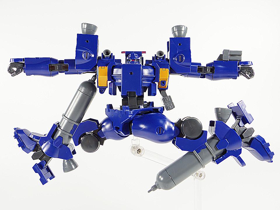 HG ティエレン 宇宙型43