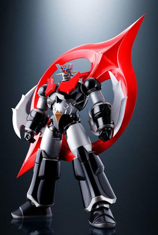 スーパーロボット超合金 マジンガーZERO 『真マジンガーZERO』[バンダイ]《05月予約》FIGURE-027034_01