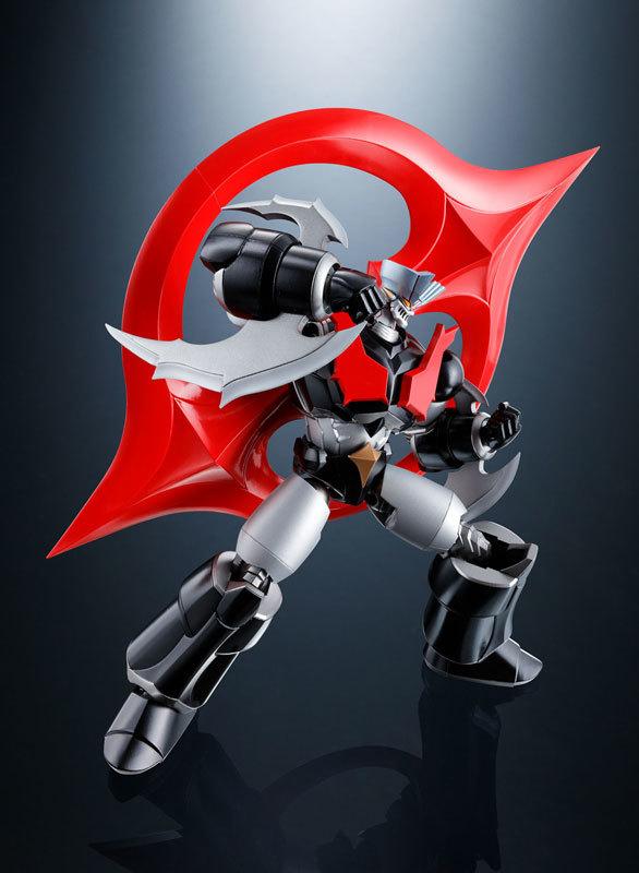 スーパーロボット超合金 マジンガーZERO 『真マジンガーZERO』[バンダイ]《05月予約》FIGURE-027034_03