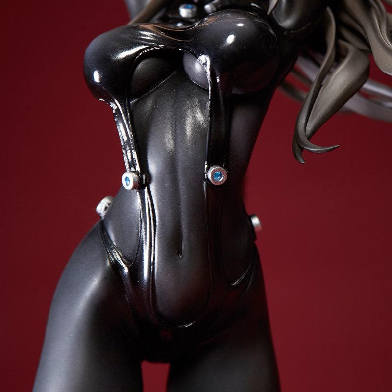 Hdge technical statue GANTZ:O レイカ XショットガンFIGURE-024474_10