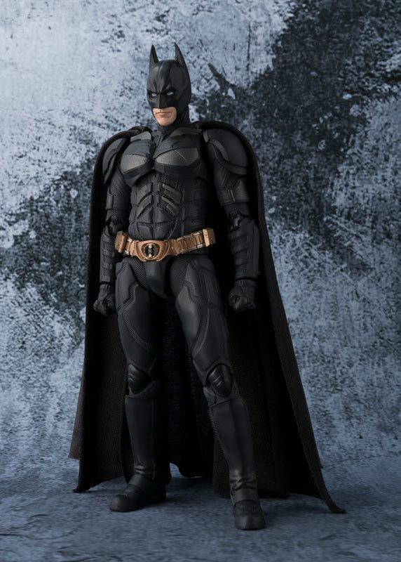 フィギュアーツ バットマン(The Dark Knight)[FIGURE-027663_01