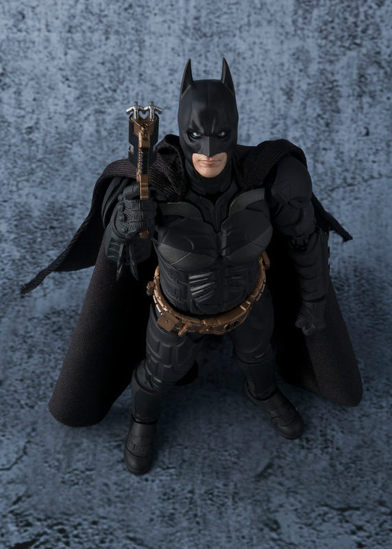 フィギュアーツ バットマン(The Dark Knight)[FIGURE-027663_08