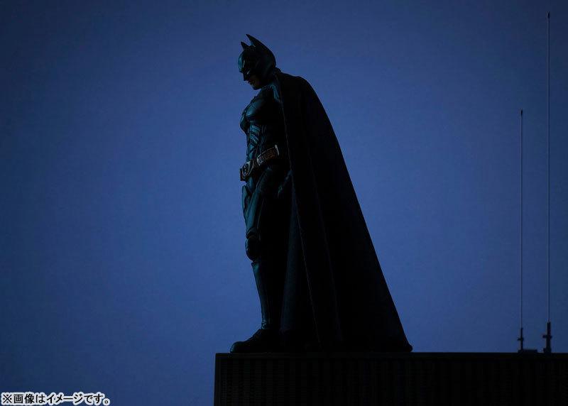 フィギュアーツ バットマン(The Dark Knight)[FIGURE-027663_09