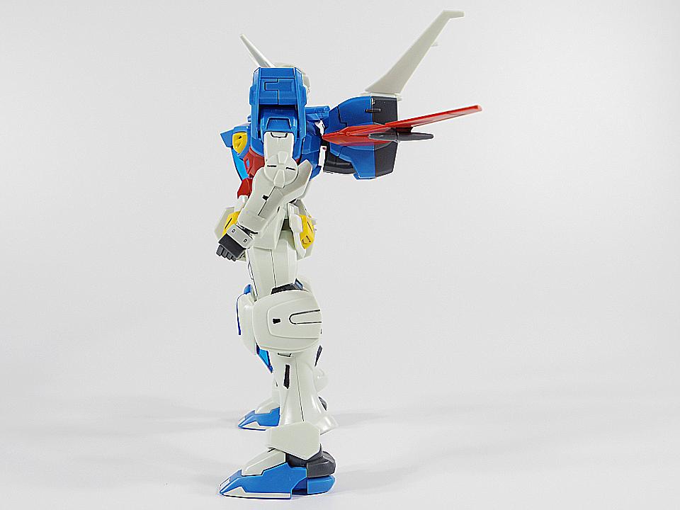 HG G-セルフ 大気圏39