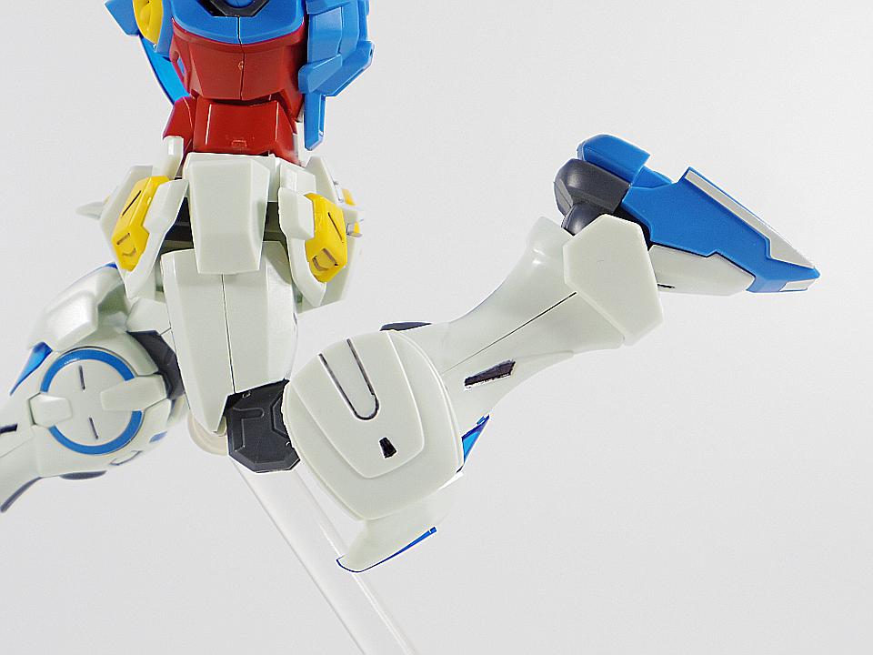 HG G-セルフ 大気圏56