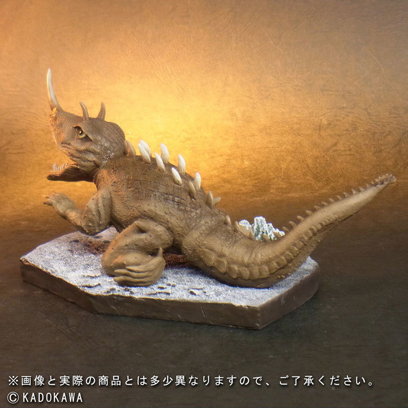 FAVORITE SCULPTORS LINE デフォリアル Coin Bank バルゴンFIGURE-029747_03