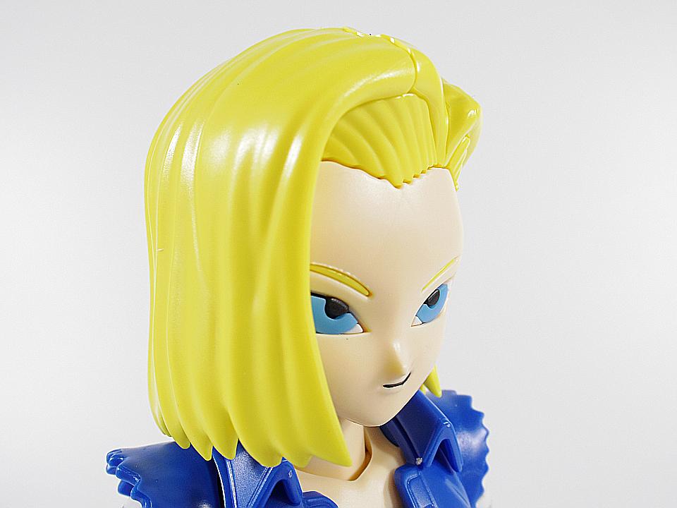 Figure-rise 18号10