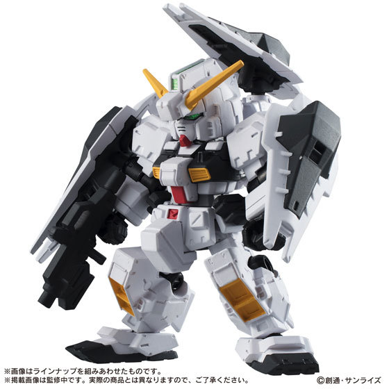 機動戦士ガンダム MOBILE SUIT ENSEMBLE 03GOODS-00152122_07