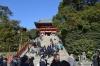 鶴岡八幡石段