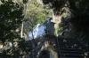 鎌倉宮土牢前門