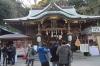 江島辺津宮
