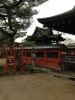 唐崎神社本殿