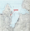 奄美博物館地図