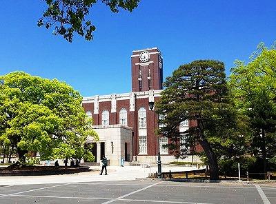 京都大学2W