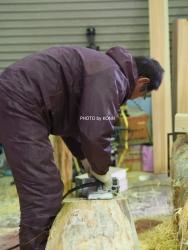 浄土寺木材加工5
