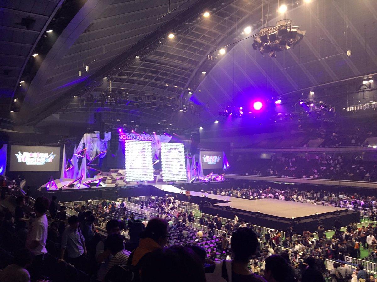 乃木坂46「アンダーライブ全国ツアー2017」東京公演