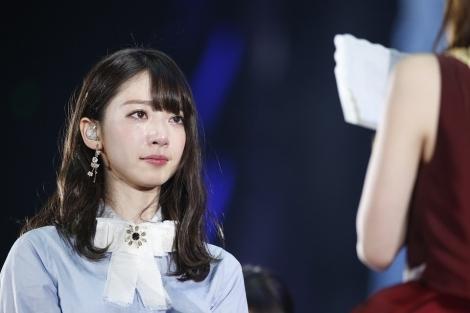 乃木坂46橋本奈々未卒コン