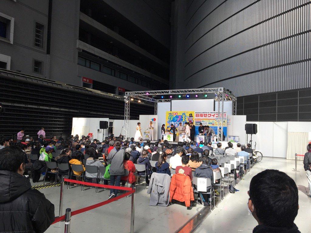 乃木坂46 埼玉サイクルエキスポ2017