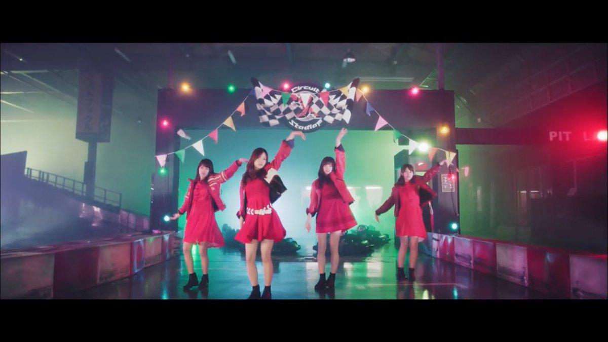 乃木坂46「意外BREAK」MV