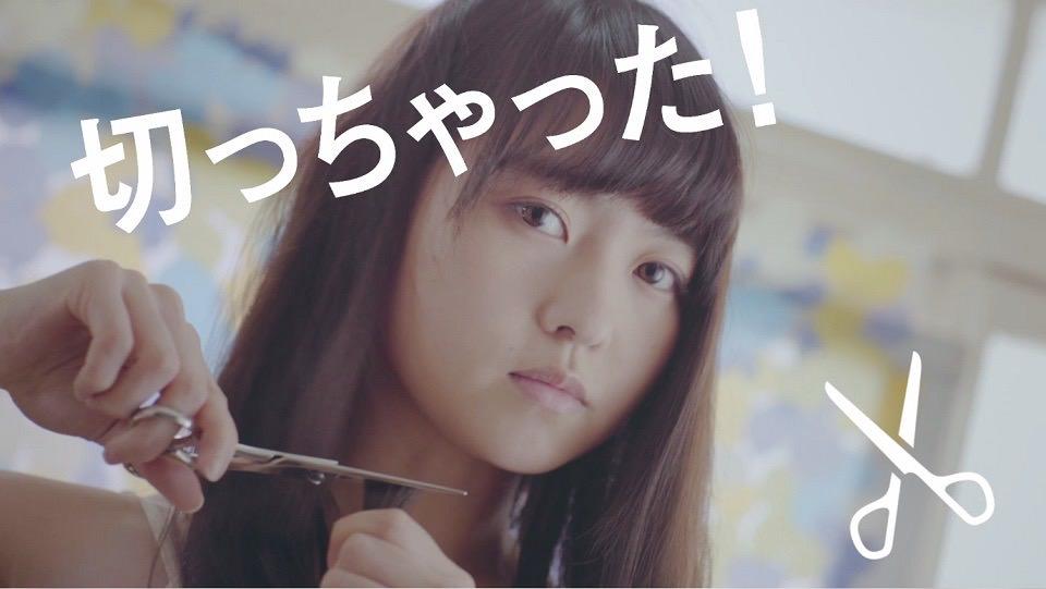 乃木坂46 17th個人PV 伊藤万理華