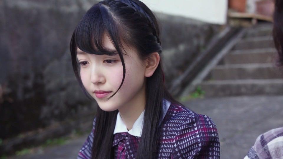 乃木坂46 17th個人PV 久保史緒里