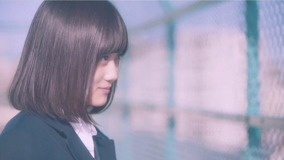 乃木坂46 17th個人PV 山下美月