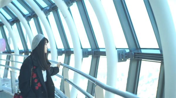 欅坂46 石森虹花 『虹花と7つのいいところ』
