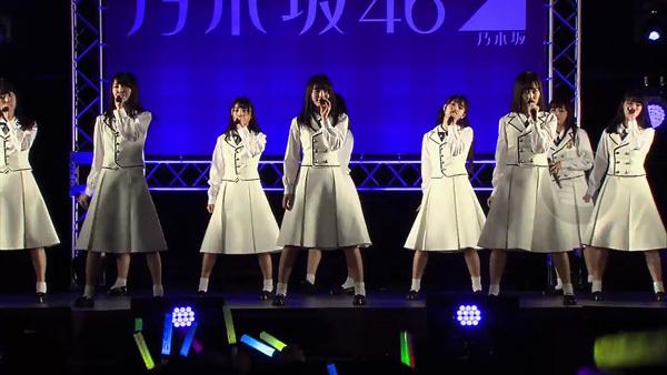 乃木坂46 PROJECT REVIEWN