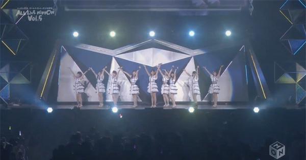 乃木坂46 ALL LIVE NIPPON Vol.5