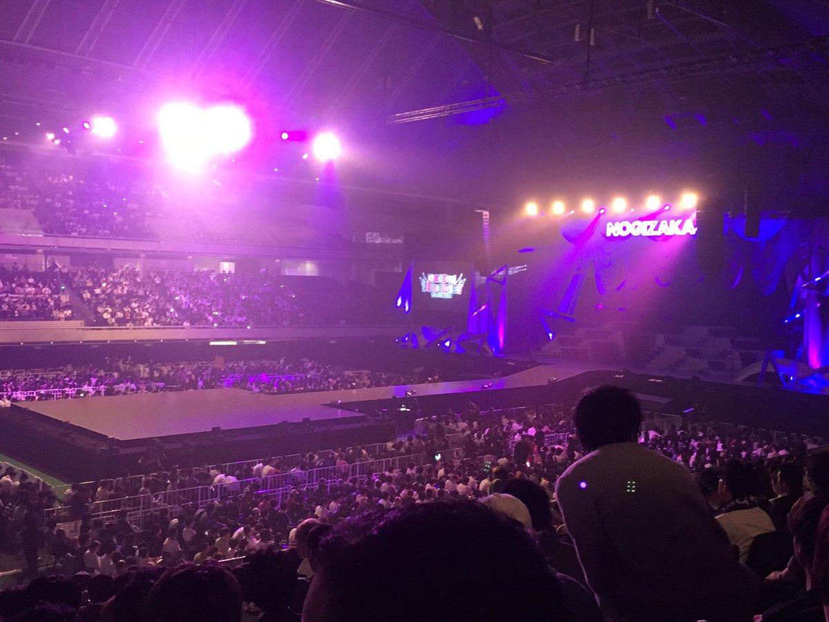 乃木坂46「アンダーライブ全国ツアー2017」東京公演2