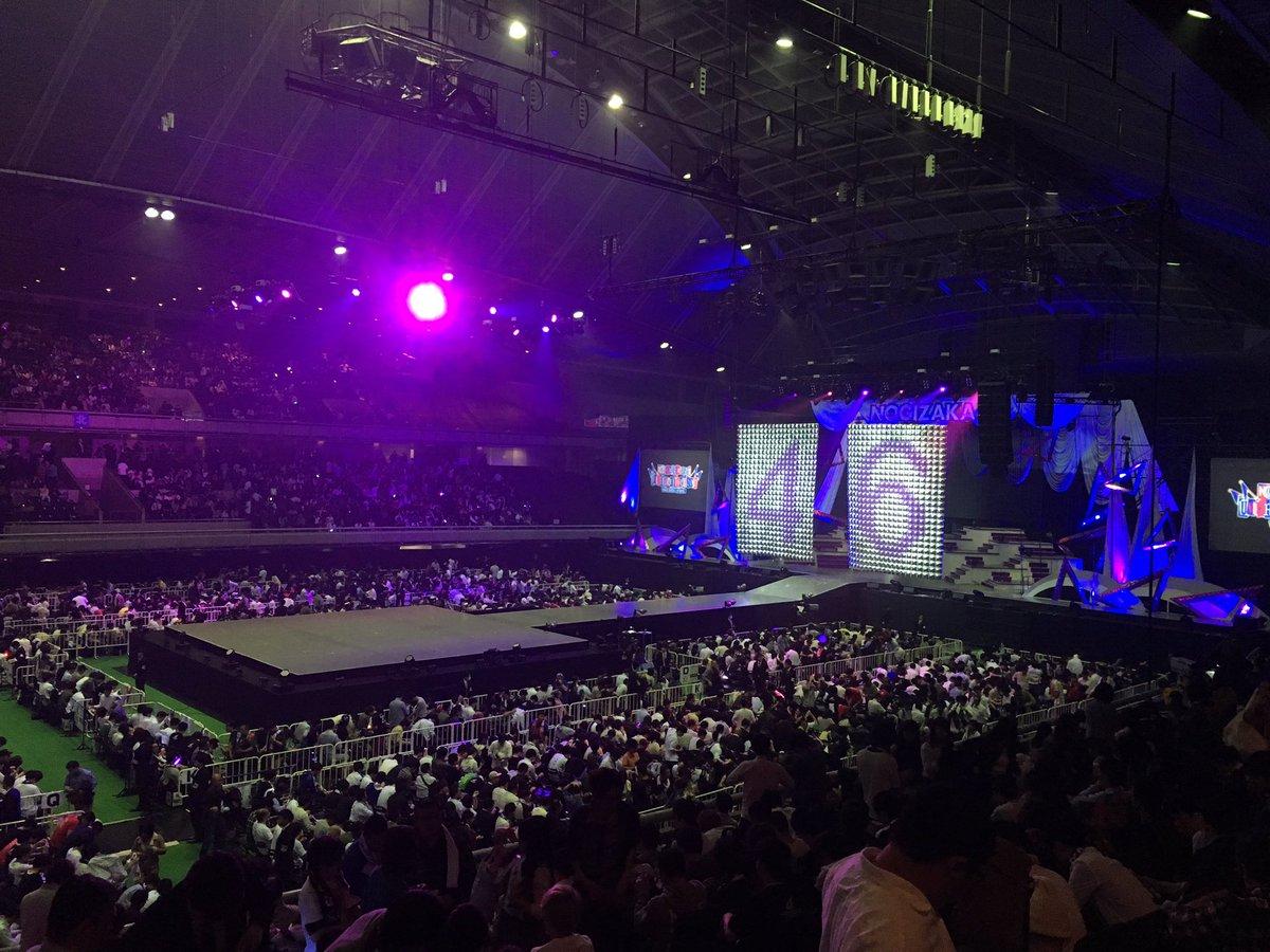 乃木坂46「アンダーライブ全国ツアー2017」東京公演3