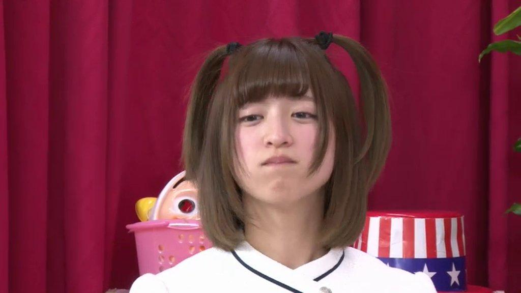 生ドル 吉田綾乃クリスティー3 ツインテール