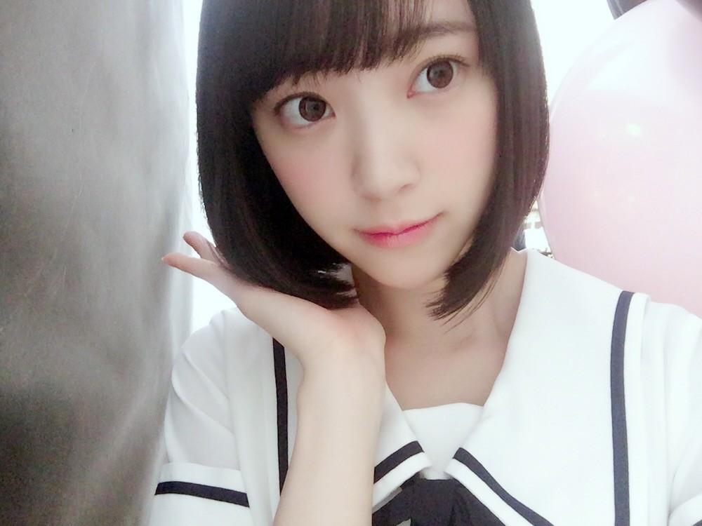堀未央奈ブログ3