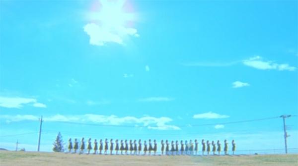 >欅坂46 『W-KEYAKIZAKAの詩』