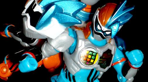 仮面ライダーエグゼイド ダブルアクションゲーマー レベルXX L