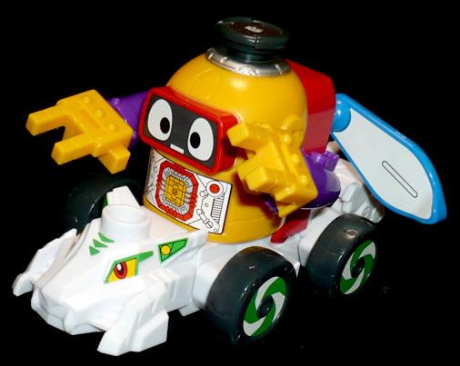 ボキャボット カットビヘボット(やまもりエトネジコンボ)
