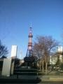 P1001492札幌テレビ塔