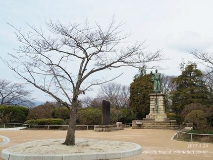 0328松ヶ岡公園6
