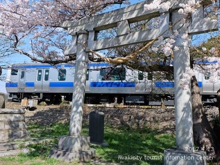 立鉾鹿島神社[平成29年4月13日(木)更新]5